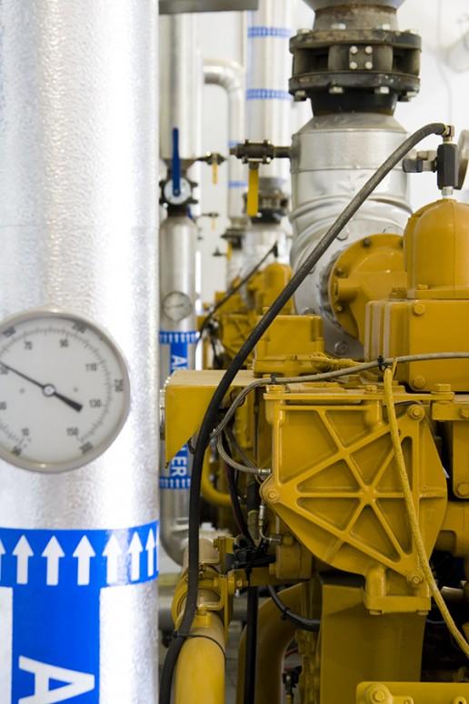 SONOMA COUNTY Petaluma, CA 1.6 MW Landfill to Energy