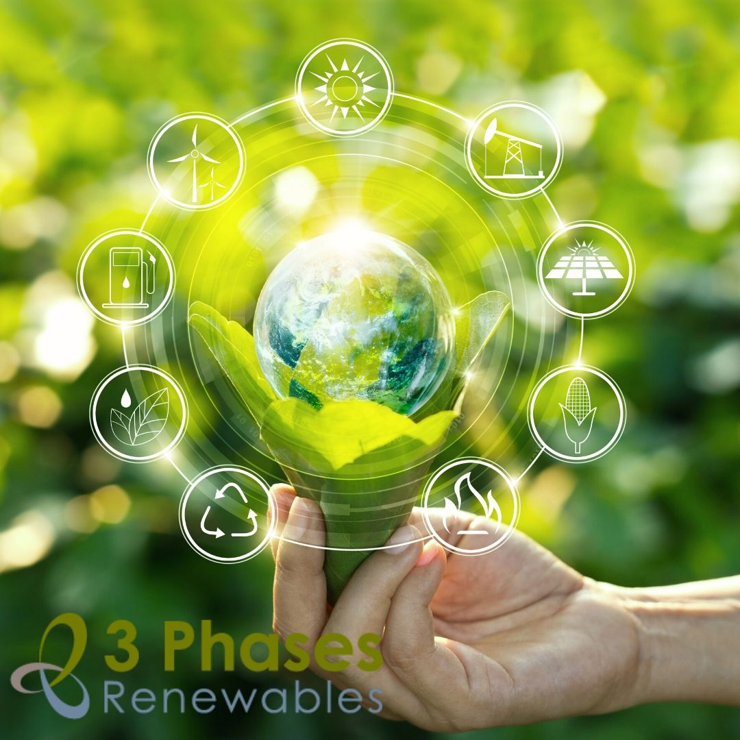 renewable energy company