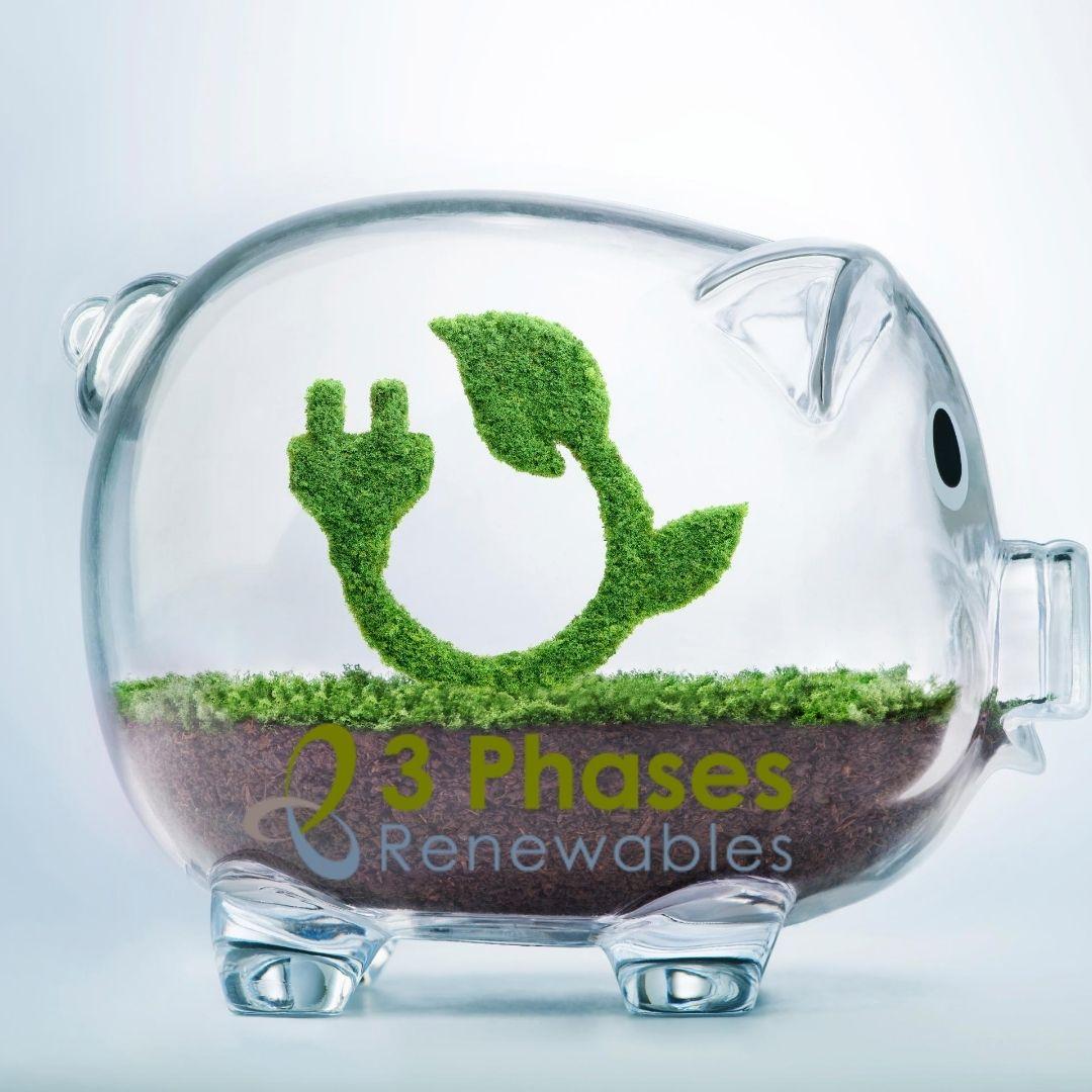 What Is California's Renewables Portfolio Standard?