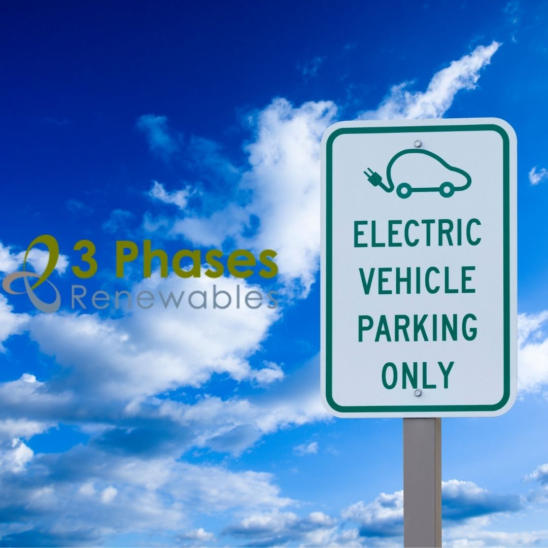 The Trends in Electric Vehicle Charging Stations in the U.S.