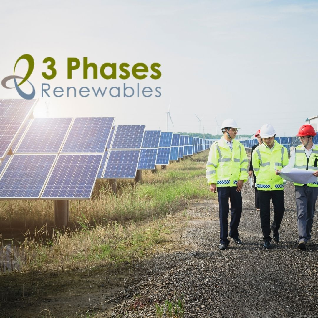 Benefits of Renewable Energy in Your Business