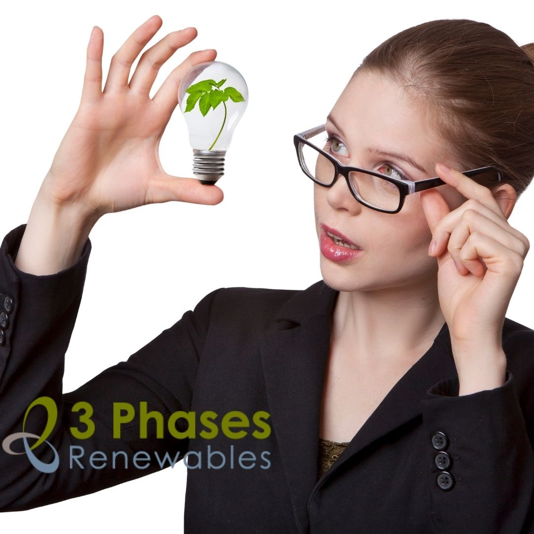 What are Some Green Energy Solutions for My Business